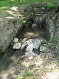 "Image for ""The Original Rock Spring"" - Kingsport, TN"