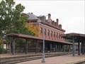 Image for Western Maryland Railway Station - Cumberland, Maryland