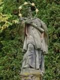 Image for St. John of Nepomuk // sv. Jan Nepomucký - Horní Hermanice, Czech Republic
