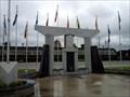 Image for War Memorial - Kapuskasing, Ontario