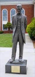 Image for Lincoln - Perseverance - Williamsburg, KY