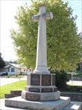 Image for Salmon Arm Cenotaph - Salmon Arm, British Columbia