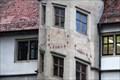Image for Sonnenuhr/Sundial @ Kirchplatz 13 - Rothenburg ob der Tauber, Bavaria, Germany