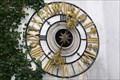 Image for Uhr mit Sternzeichen / Clock with signs of Zodiac - Steyr, Austria