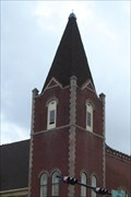 Image for Mount Zion African Methodist Episcopal Church Bell Tower - Jacksonville, FL