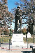 Image for Omar Nelson Bradley - General of the Army - Moberly, MO