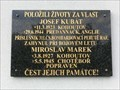 Image for Freedom Fighters Memorial - Kohoutov, Czech Republic
