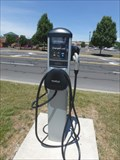 Image for Three ChargePoint chargers - Fayetteville, NY
