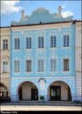 "Image for House ""At the White Angel"" / Dum ""U bíleho andela"" - Nový Jicín (North Moravia)"