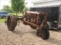 Image for Farmall Tractor – Granite, IA