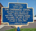 Image for The Chenango Canal