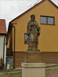 Image for St. John of Nepomuk - Cervené Pecky, Czech Republic