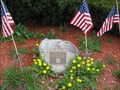Image for The North Common Desert Shield/Storm Memorial - West Springfield, MA