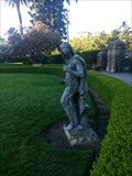 Image for Indian Statue - San Jose, CA