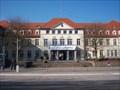 Image for Johannes Gutenberg University hospital, Mainz, Germany