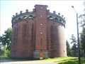 Image for Kauppi Water Tower - 1928 - Tampere, Finland