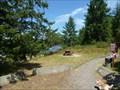 Image for Manson's Landing Provincial Park, Cortes Island, BC