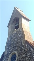 Image for Bell Gable - St Cosmus & St Damian - Blean, Kent