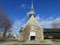 Image for Ancienne église de Sainte-Marie-Madeleine - Trois-Rivières, Québec