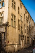 Image for Maison des deux Sirènes - Nancy