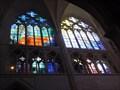 Image for De nouveaux vitraux à la cathédrale Saint-Gatien - Tours, France