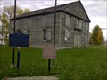 Image for OLDEST -- Oldest Methodist building in Canada