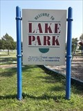 Image for Atwood Lake Park - Atwood, KS