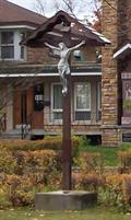 Image for Croix de l'Église Arménienne Évangélique de Laval, Quebec, Canada