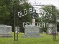 Image for Old Bardwell Cemetery - Bardwell, KY