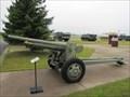 Image for M1897A7 Light Field Gun - Camp Ripley, Minnesota