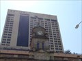 Image for Station clocks were central to city's life - Brisbane - QLD - Australia