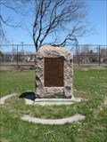 Image for 100th NY Volunteer Infantry Civil War Memorial - Buffalo, NY