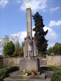 Image for World War Memorial Bad Rappenau