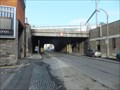 Image for Rail Bridge UBR 53 / No 101 - Sandwith Street Upper, Dublin, Ireland