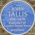 Image for John Tallis - New Cross Road, London, UK