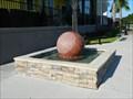 Image for Mellow Mushroom Pizza Kugel Ball - North Myrtle Beach, SC