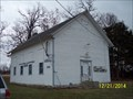 Image for Downey Church - Mt. Pleasant Township, Lawrence Co, MO