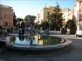 Image for Piazza Caprera, Rome, Italy