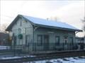 Image for Dover Plains Train Station - Dover Plains, NY