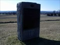 Image for McLaws' Division - CS Division Tablet - Gettysburg National Military Park Historic District - Gettysburg, PA