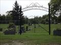 Image for Hodgson Cemetery - Hodgson MB