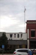 Image for WTBF-AM 970 & WTBF-FM 94.7 -- Troy AL USA