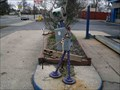 Image for Purple Junk Man - Egg Harbor City, NJ