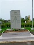 Image for Georgetown Cenotaph - Georgetown, PEI