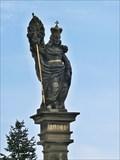 Image for St. Vaclav Pillar, Chrudim, Czech Republic