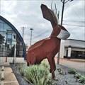 Image for Giant Jackalope - Austin, TX