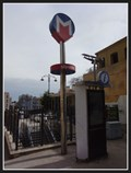 Image for Sishane (M2) - Istanbul, Turkey