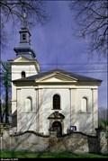 Image for Church of St. Giles / Kostel Sv. Jiljí - Krinec (Central Bohemia)