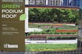 Image for City Hall Podium Green Roof - Toronto, ON, Canada
