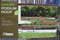 Image for City Hall Podium Green Roof - Toronto, ON, Canada